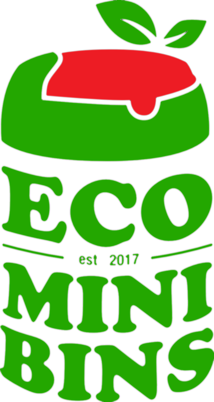Eco Mini-Bins